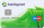 Barclaycard Maestro Card