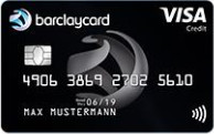 This credit card has no foreign transaction fee