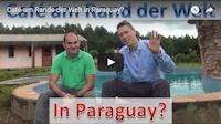 Café am Rande der Welt, Paraguay
