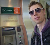 CIB Bank Budapest