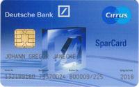 maestro deutsche bank