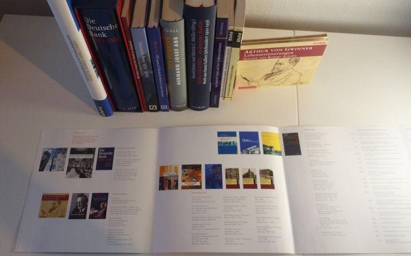 Deutsche Bank Bücher kostenlos