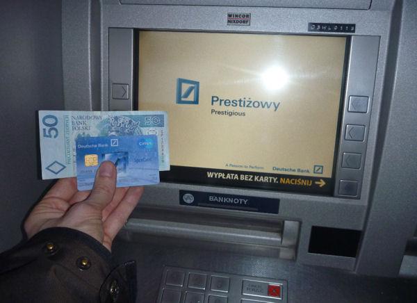 Bargeld In Polen Abheben Kostenlos Oder Abzocke