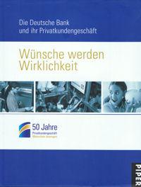 Deutsche Bank: Wünsche werden Wirklichkeit
