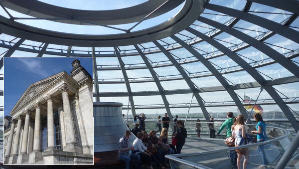 Reichstag tedesco