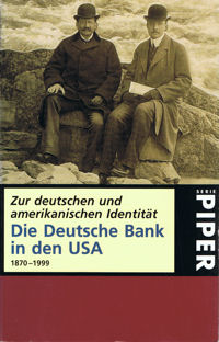 Die Deutsche Bank in den USA