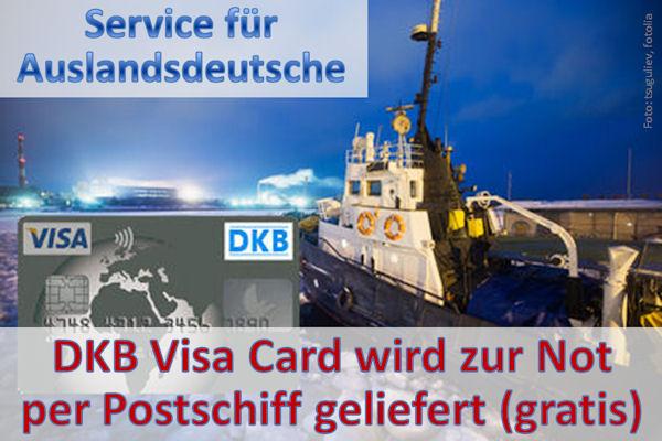 DKB Auslandsdeutsche