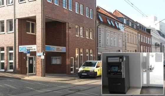 DKB Bank in Schwerin