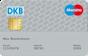 DKB Girocard Card