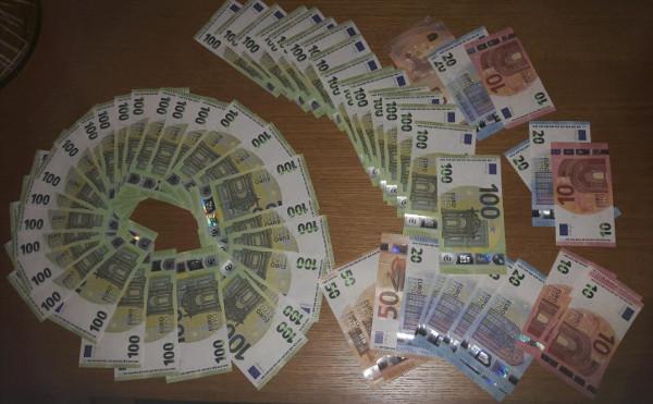 Bargeldabhebung von der DKB