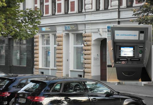 DKB Filiale Chemnitz