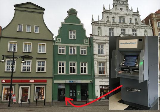 DKB Filiale Rostock