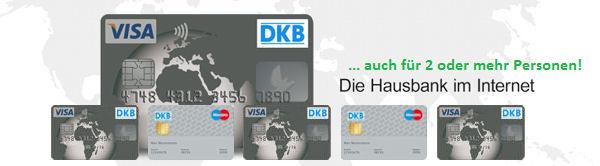 DKB Gemeinschaftskonto