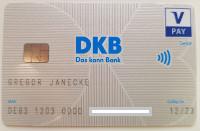 DKB Girocard 2019