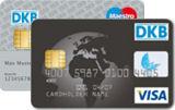 DKB Karta Visa