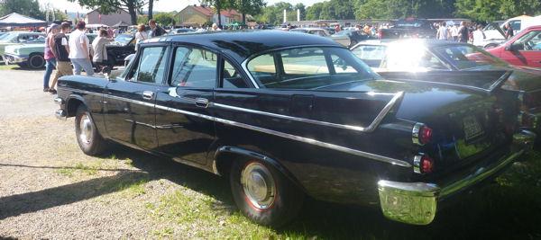 Oldtimer Dodge 1957