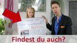 DKB Petition – Maxi und Gregor
