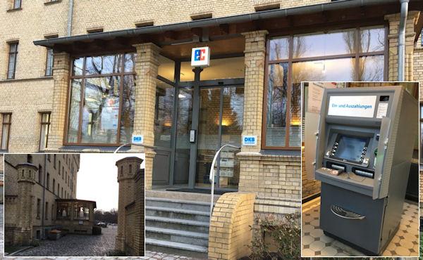 DKB Filiale Potsdam