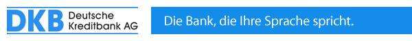 DKB - die Bank, die Ihre Sprache spricht.