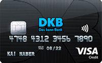 DKB Visa Card – Das kann Bank