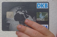 DKB Visa Card Junior