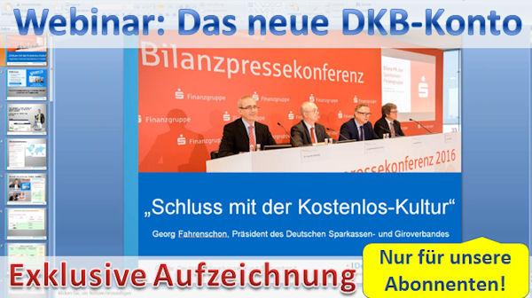 DKB Webinar