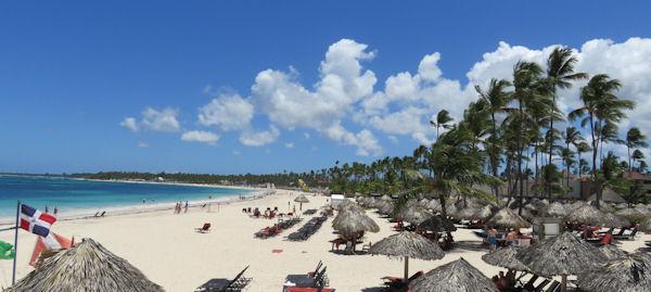 Dom Rep Punta Cana
