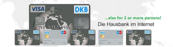 DKB Joint Account