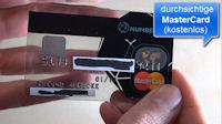 MasterCard Number26
