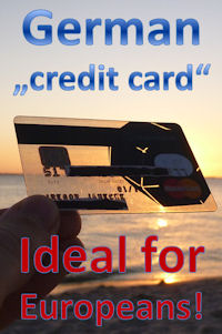 German Credit Card