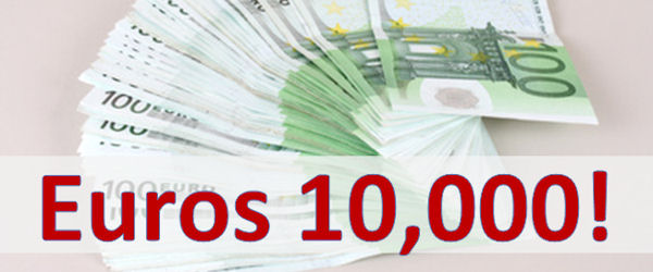 Credit in Germany apply - € 10,000