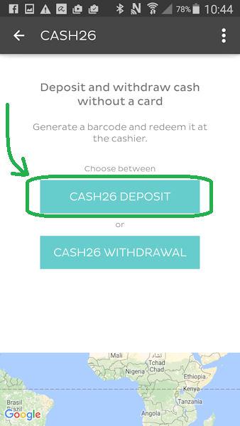 Deposit Part 3