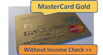 MasterCard Gold …
