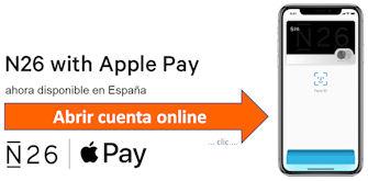 Cuenta online con MasterCard Prepago