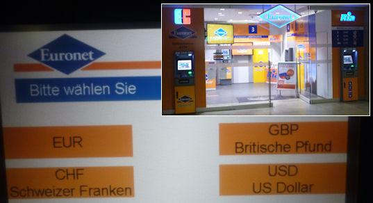 Euronet Berlin