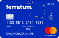 Ferratum Card