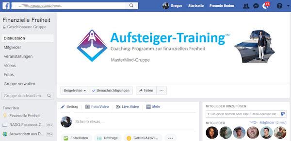 Facebook-MasterMind