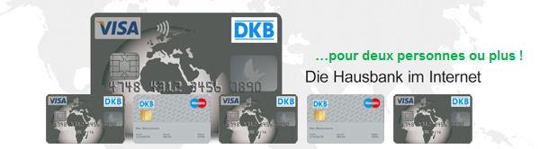 Compte Joint DKB