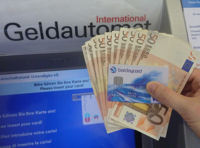 International ATM with free Wi-cash