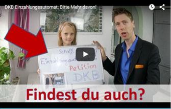 DKB Petition
