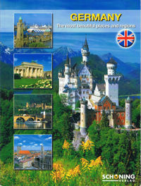Beautiful Germany book