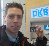 Gregor DKB