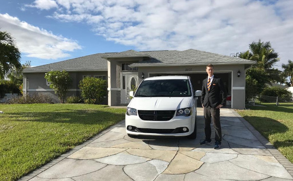 Gregor, Ferienhaus in Cape Coral, Florida