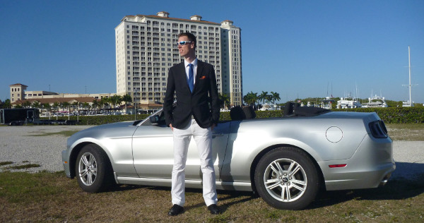 Richard in Florida
