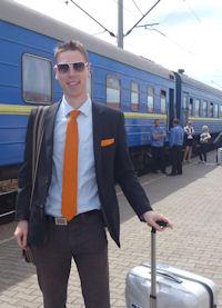 Gregor, Winnyzja