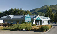 Heritage Credit Union – Slocan Park