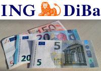 ING-DiBa Startguthaben