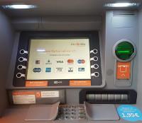 ING Einzahlautomat
