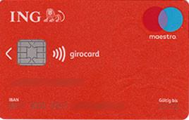 ING Girocard