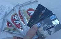 Kartenzahlung in US-Dollar im Praxistest.